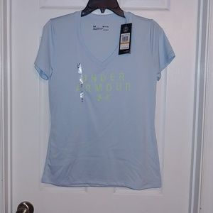 Under Armour Ladies Shirt Size Small